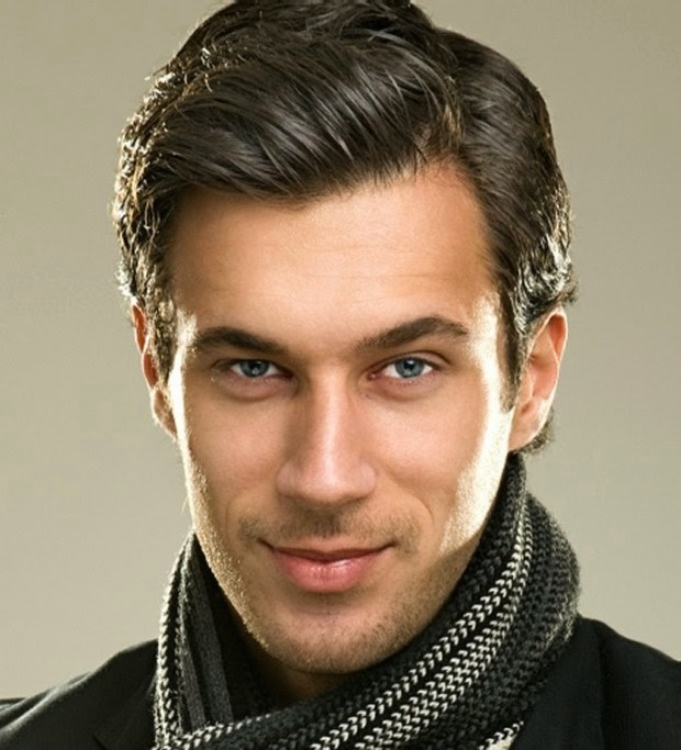 Hairstyles For Men Long Hair Curly Hair Thin Hair Thick Hair Short Hair Medium Hair Wavy Hair Fashion Beauty News