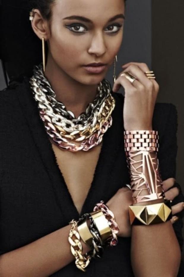 Fashion Jewelry Trends 2015 - 2015 Jewelry braslets