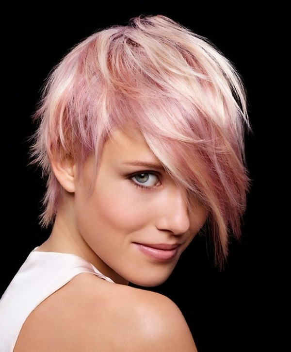 2015short-hairstyle-with-long-bangs-wella