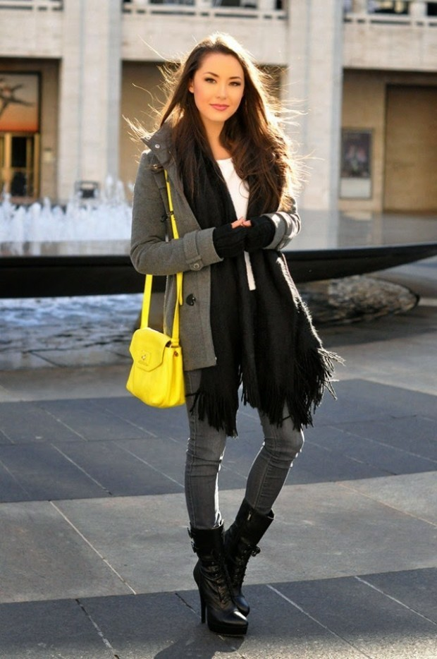 Casual-Winter-dresses-2015-Street-Style