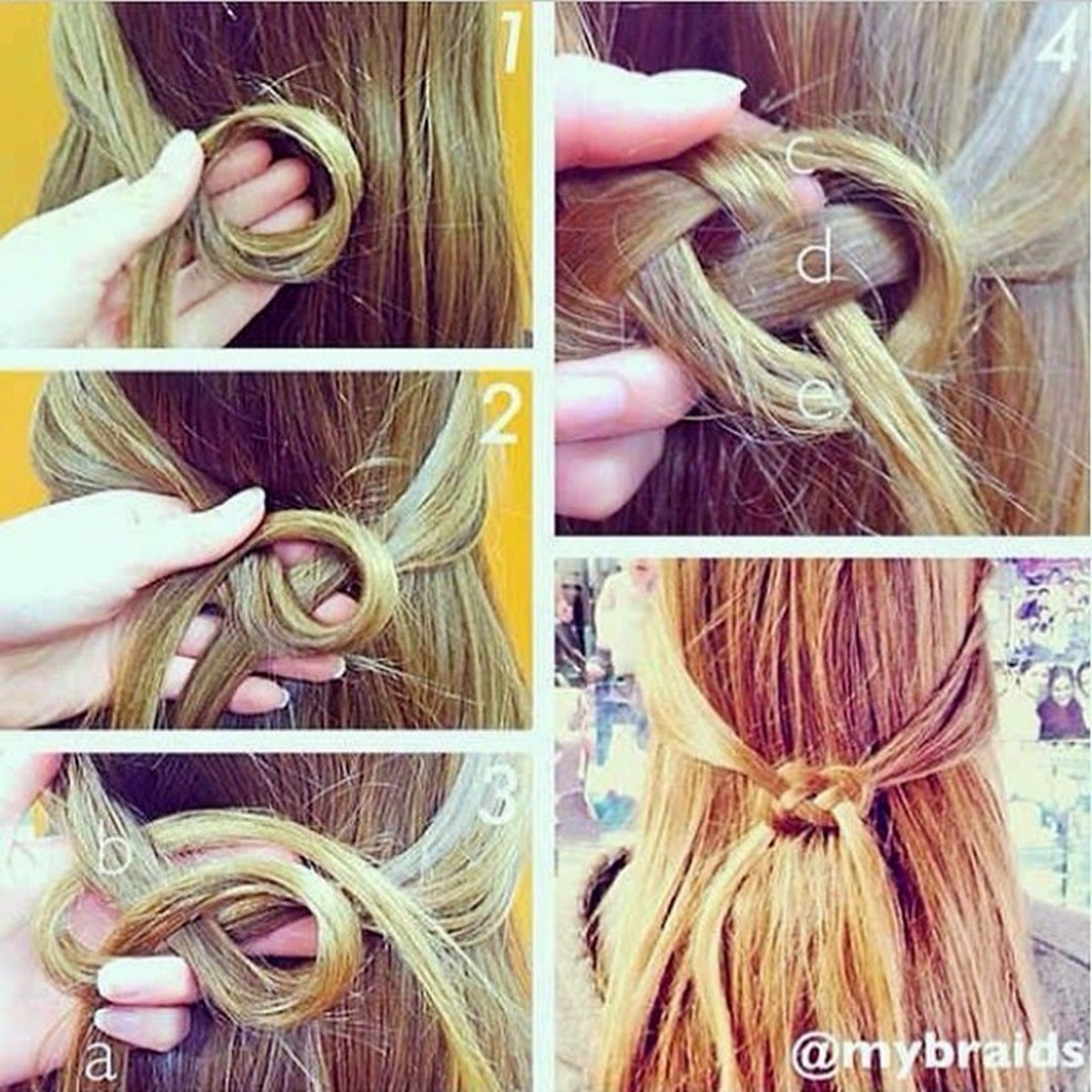 Hairstyles-for-Long-Hair-Step-by-Step 2