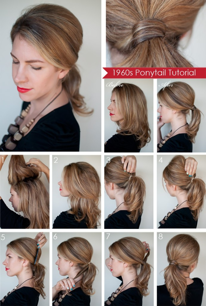Hairstyles-for-Long-Hair-Step-by-Step