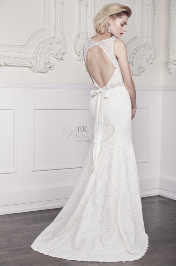 Mikaella Bridal Wedding Dresses Spring 2015 2