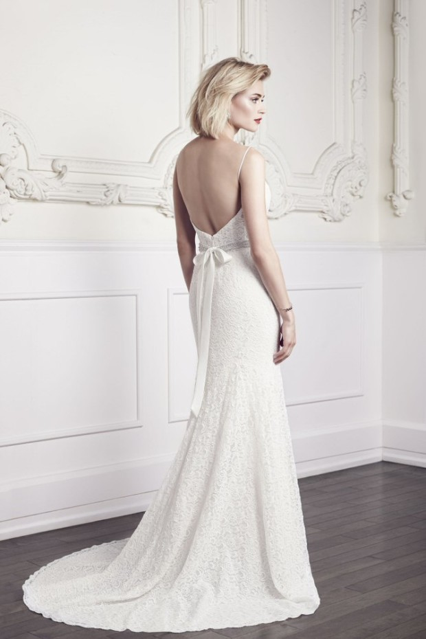 Mikaella Bridal Wedding Dresses Spring 2015 4