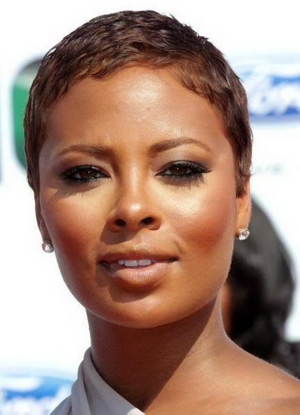 Short-Haircuts-For-Black-Women-2014-2015-