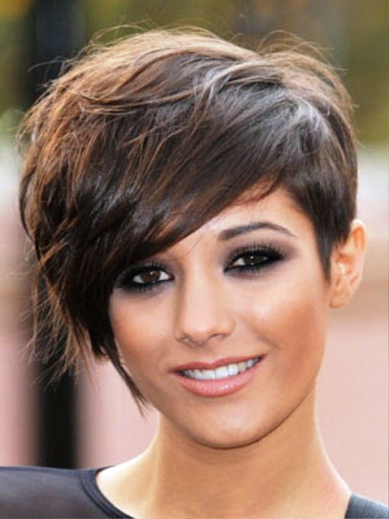Short Hairstyles for Women - care short hairstyles for women