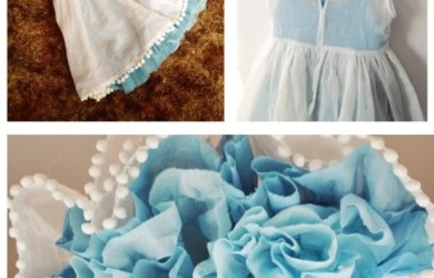 diy dress for girls
