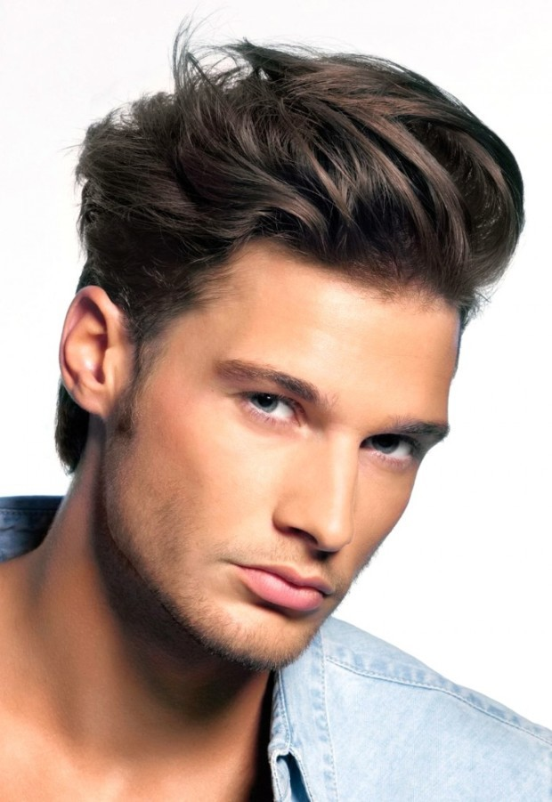 2015hairstyles for men sagittarius