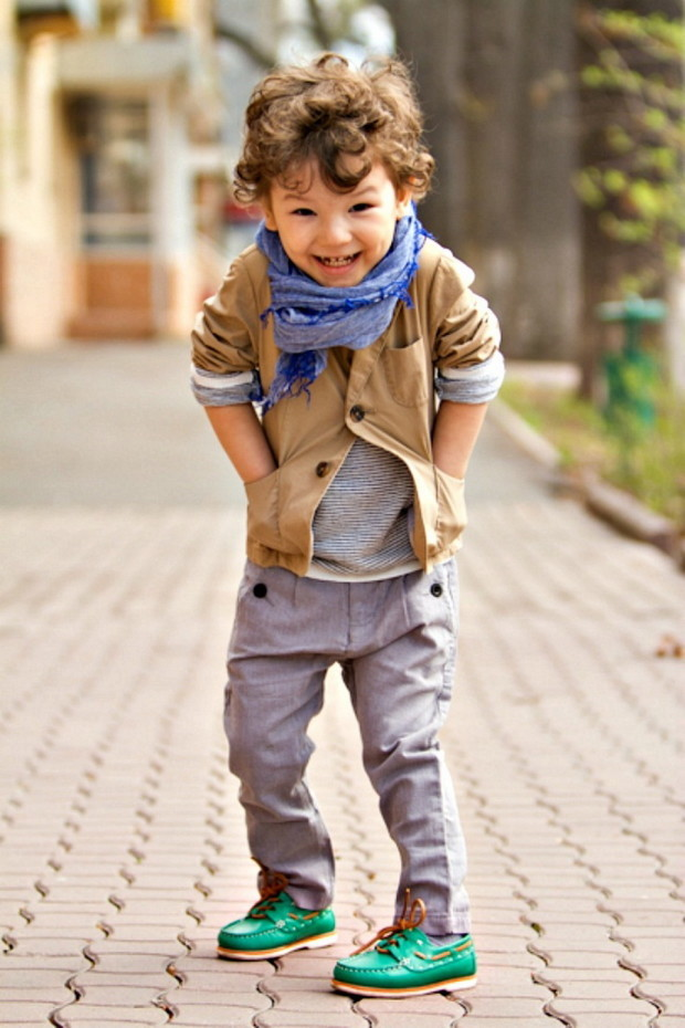 how to choose boys clothing 1