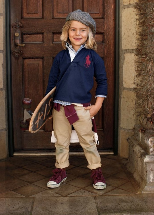 Boys clothing - ralph lauren clothing for boys