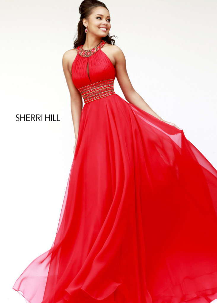 red-beaded-keyhole-open-back-long-chiffon-evening-gown-sherri-hill-red-evening-gown-cheap-prom