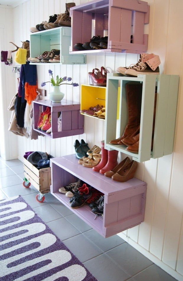 shoerack shoe organizer