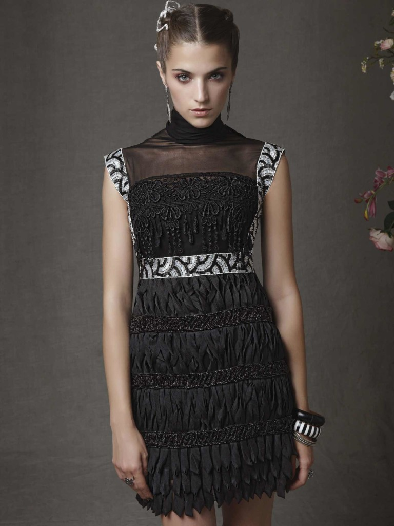 short black party dresses