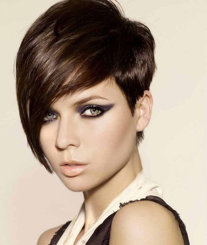 short hairstyles for women 2015 1