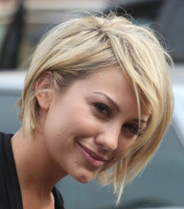 Short Hairstyles for Women - Fashion Beauty News