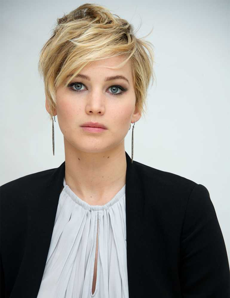 short hairstyles for women pixe 1