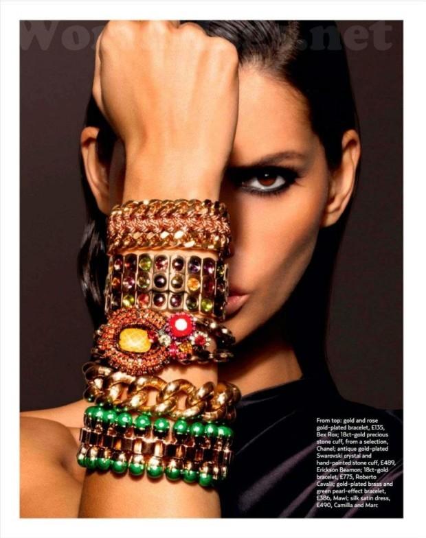 stacked-bracelets-new-trend