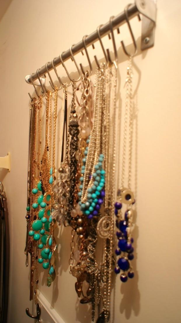 14 Diy Jewelry Storage Ideas Fashion Beauty News