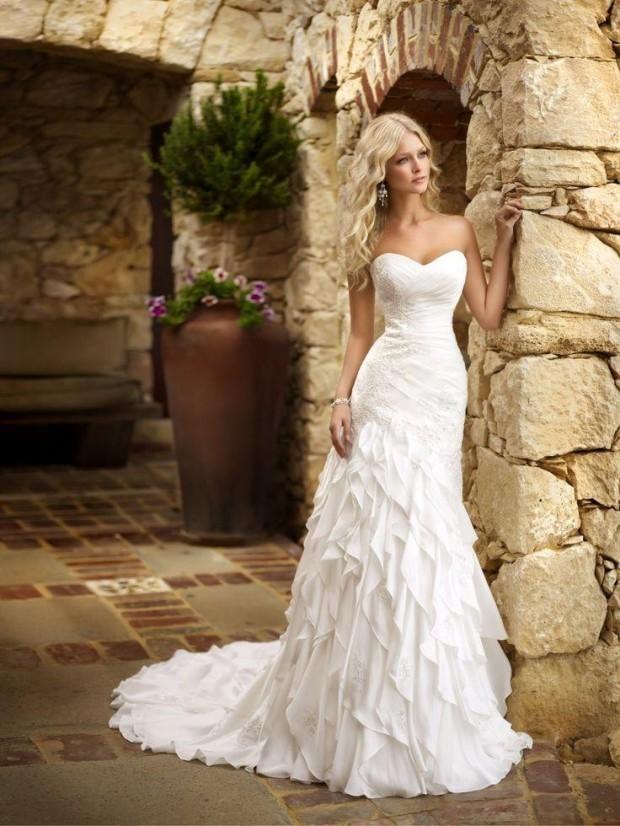 2015-En-guzel-gelinlik-modelleri wedding dresses