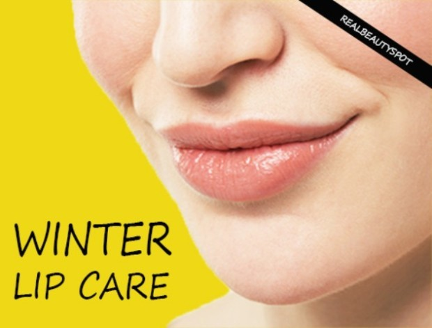 8 Best Winter Lip Care