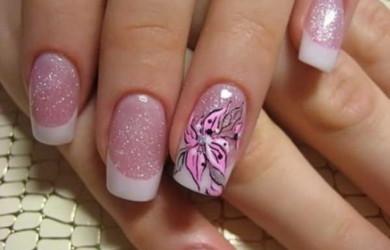 Acrylic Nails On 2015 1
