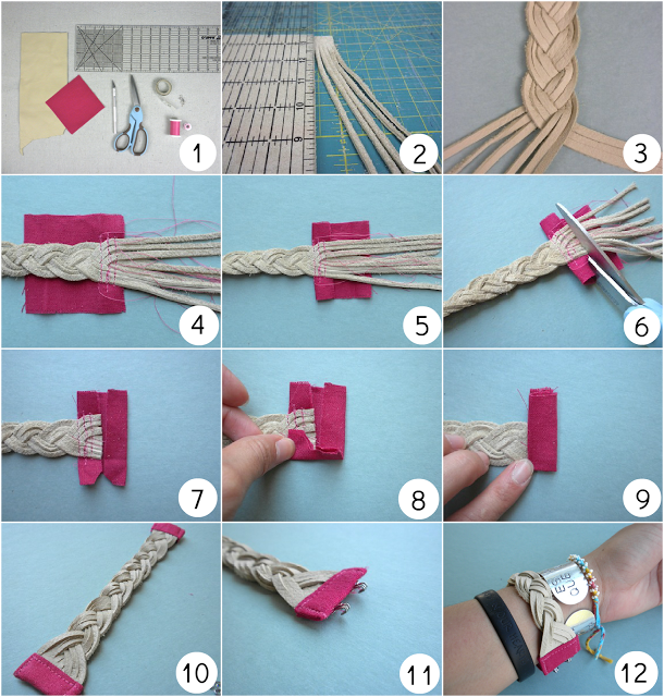 Braided-Bracelet-Tutorial