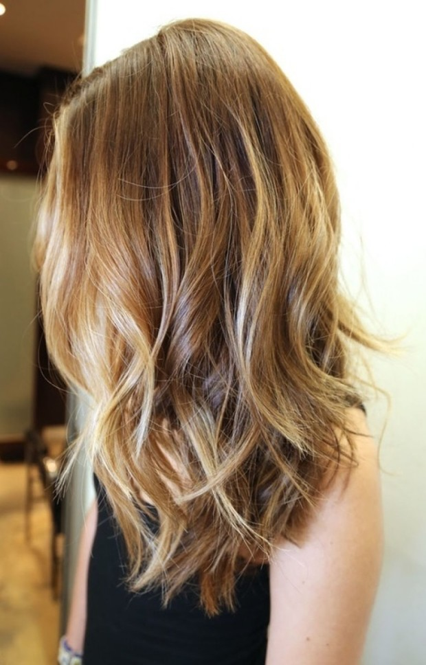 Wondrous 2015 Hair Color Trends Fashion Beauty News Short Hairstyles Gunalazisus