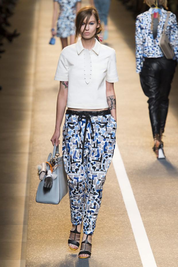 Fashion-Trends-Ready-to-Wear-for-Spring-Summer-2015-by-Fendi-Fashion