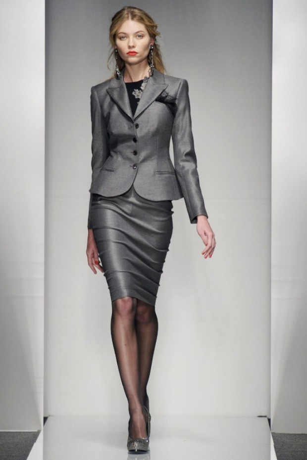 Formal-Skirt-Suits-For-Work-Fall-Winter-