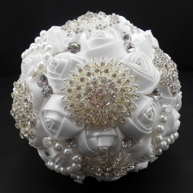-Luxury-font-b-Bridal-b-font-Wedding-font-b-Bouquet-