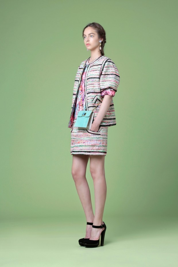 Skirts-Skirt-Suits-Styles-For-Spring-Summer-2015