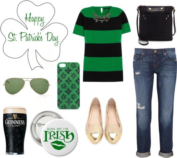St. Patrick Day 1