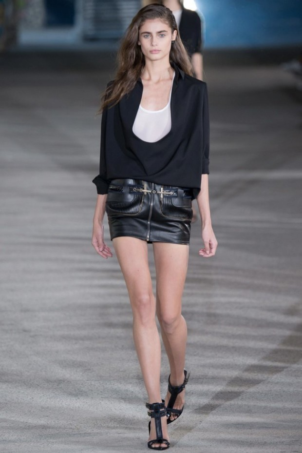 anthony-vaccarello-spring-2015