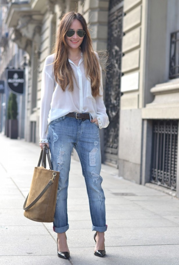 Trendy Jeans Spring-Summer 2015 - Fashion Beauty News