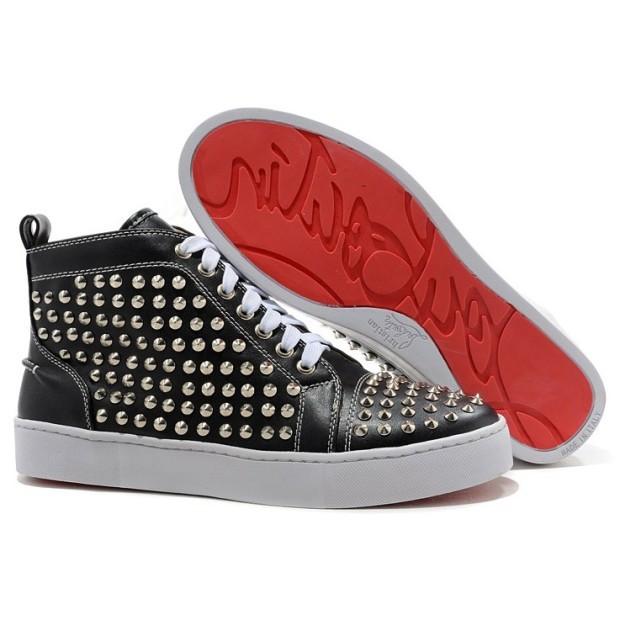 christian louboutin sneakers women 2015