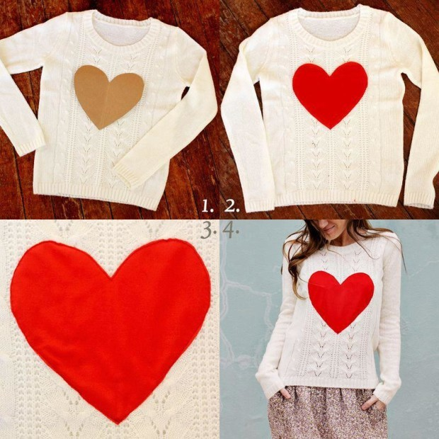 diy jumper ideas