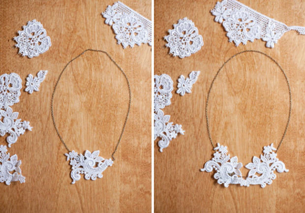 diy necklace accessories