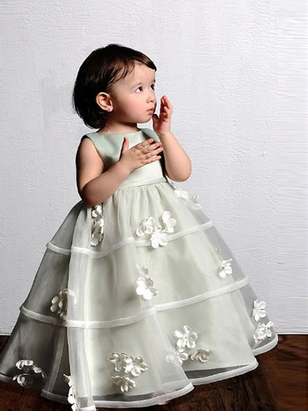 flower girl dresses for your little princes 1