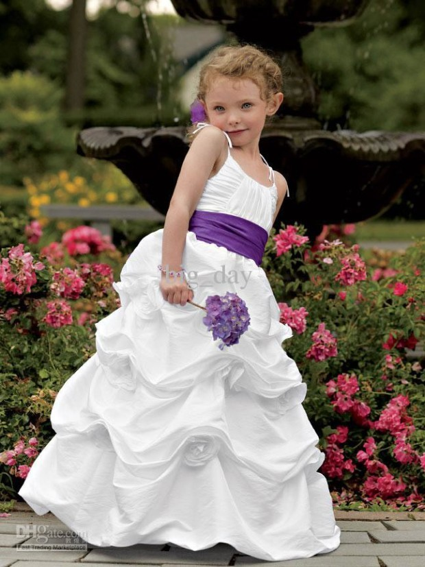 flower girl dresses for your little princes