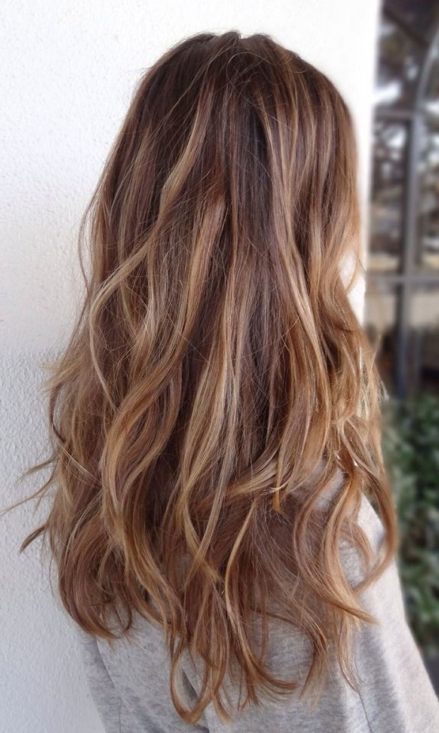 hair-color trend 2015