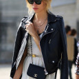 leather jackets street style sppring 2015 2