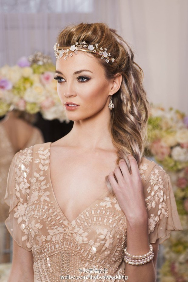 luxury wedding accessories
