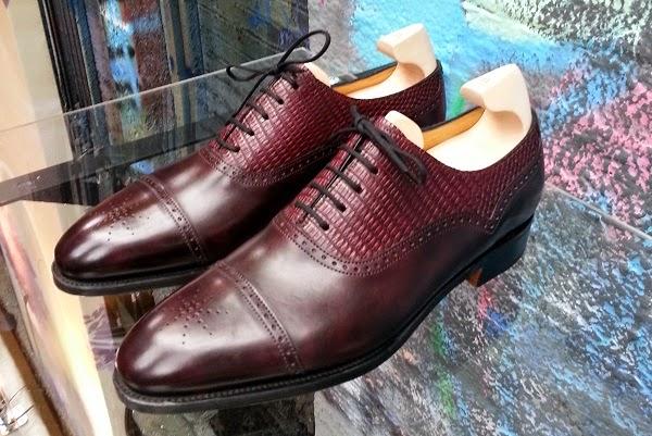 men's shoes spring summer 2015 trends 2