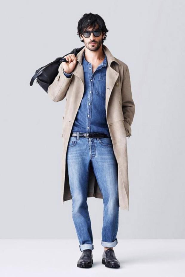 men's shoes spring summer 2015 trends