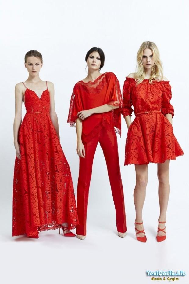 paris fashion week Zuhair Murad Spring Summer 20151