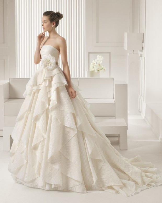 rosa-clara-wedding gowns 2015