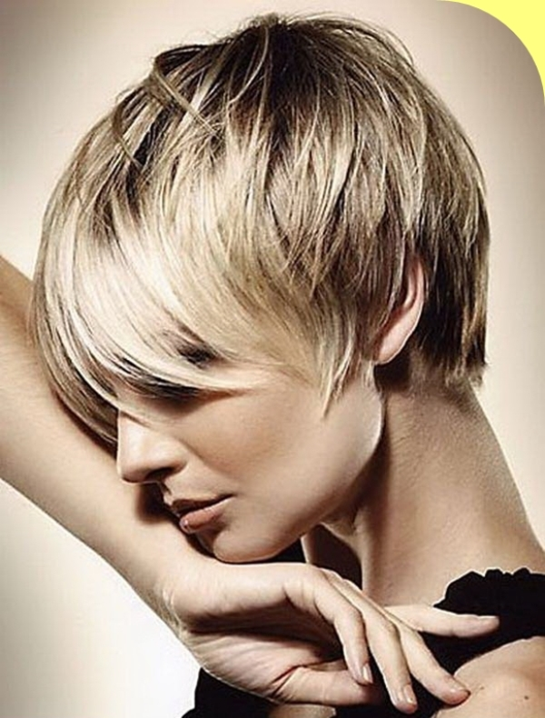 short-hairstyles-for-women-trends