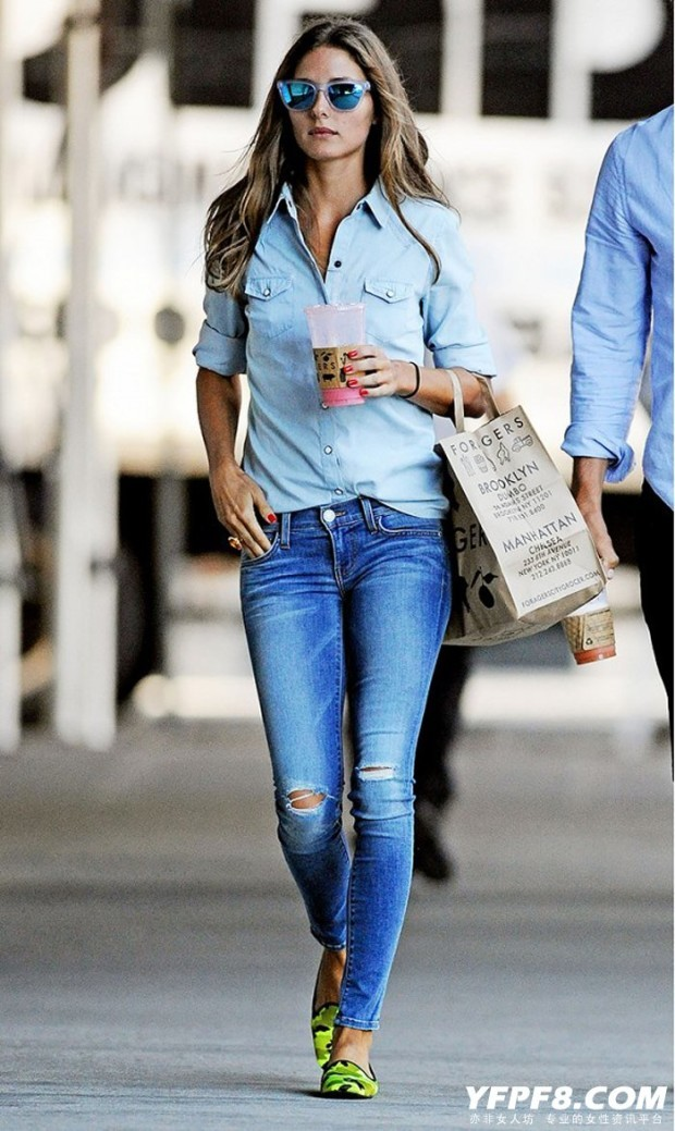 Trendy Jeans Spring Summer 2015 Fashion Beauty News