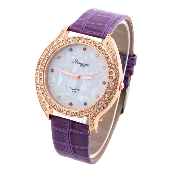 WOMEN'S WATCHES 2016 TRENDS