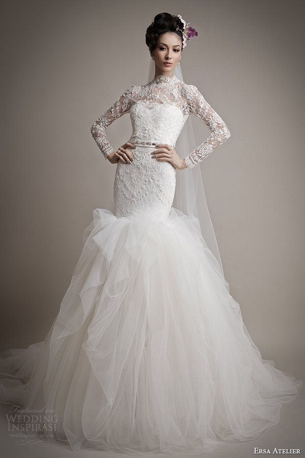 wedding dresses 2015 spring